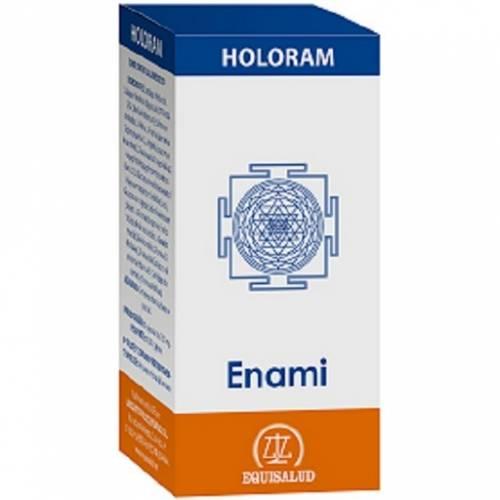 Equisalud Holoram Enami