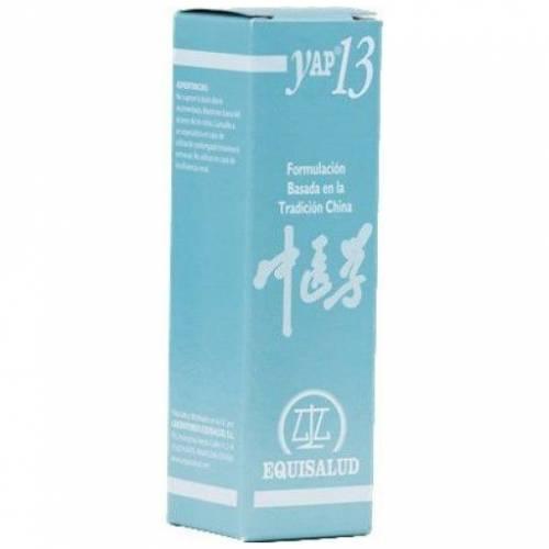 Equisalud Yap 13 Gotas 31 ml