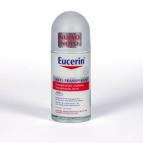 Eucerin Anti Transpirante Desodorante 50 ml