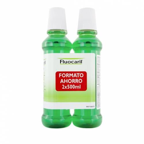 Fluocaril Bi Fluoré Colutorio 2