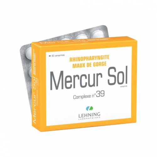 Lehning Mercur Sol