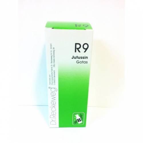 DR RECKEWEG R9