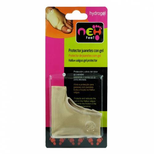 Neh Feet Protector Juanetes con gel