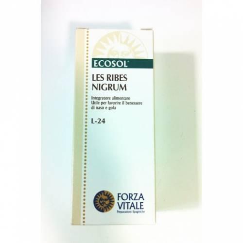 Forza Vitale Les Ribes Nigrum 50 ml