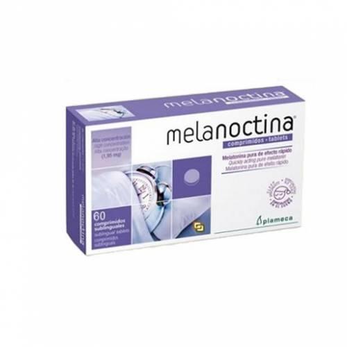 Plameca Melanoctina 60 comprimidos