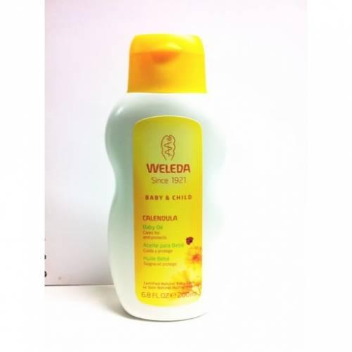 Weleda Calendula Aceite