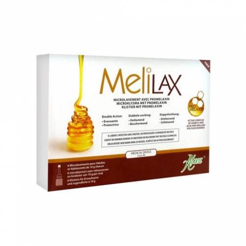 aboca melilax