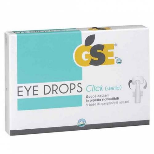 GSE Eye-Drops