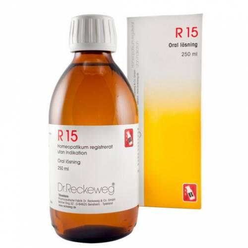 Dr. Reckeweg Vita-C
