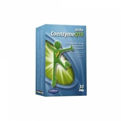 Orthonat Coenzyme Q10