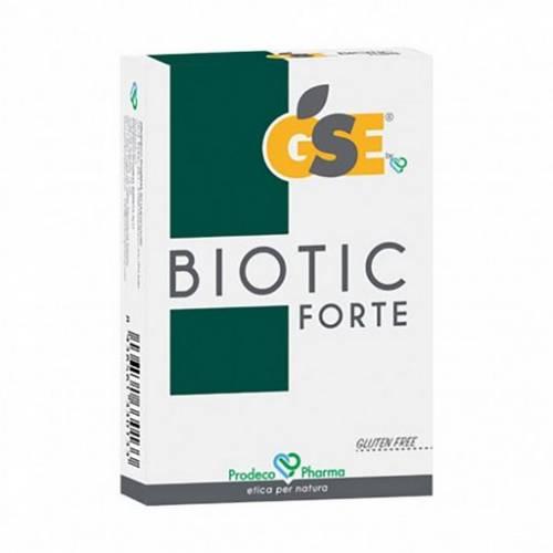 GSE Biotic Forte