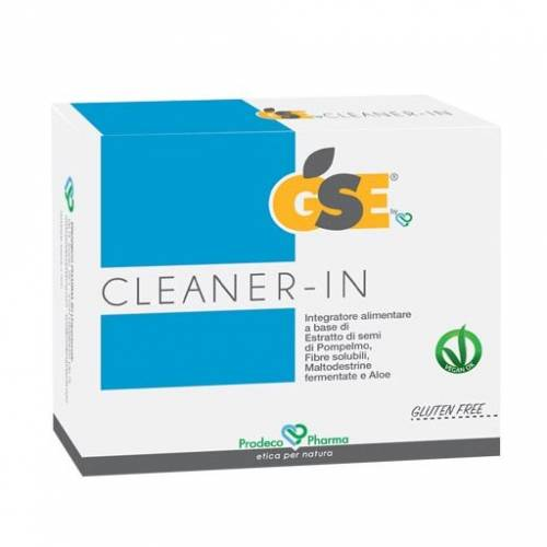 GSE Cleaner-in