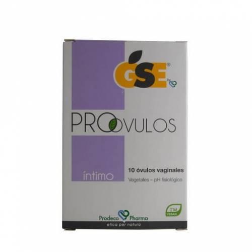 GSE Íntimo Pro - Ovulos