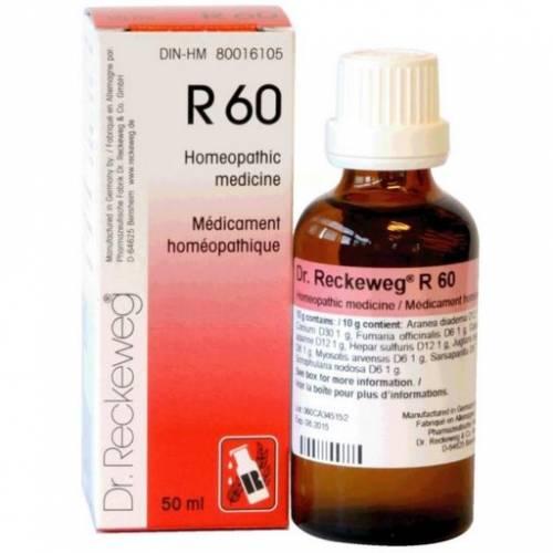 Dr. Reckeweg R 60 Purhaemine