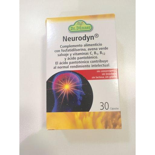 Dr. Dunner Neurodyn
