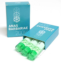 Iber Home Anas Barbarie 200k