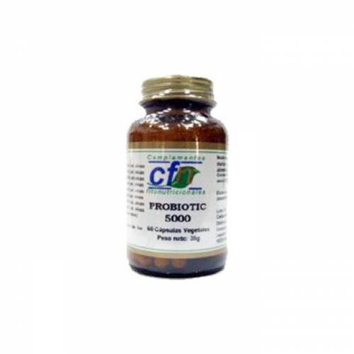 CFN Bifidus flora 5000 polvo