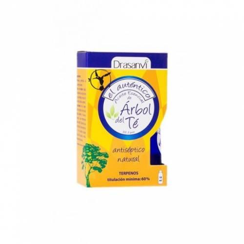 Dransavi Aceite esencial Árbol del Té