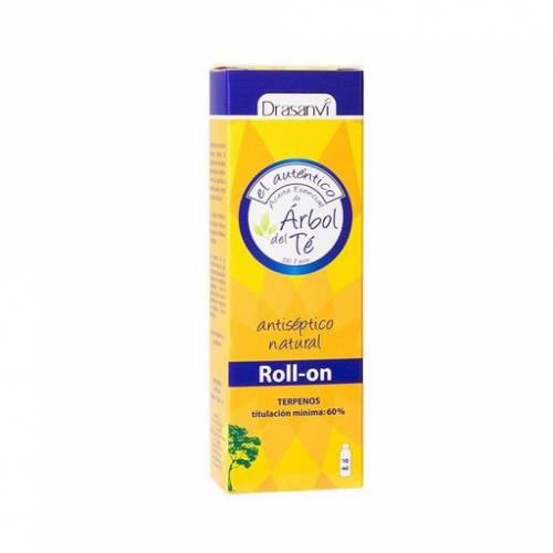 Dransavi Aceite esencial Árbol del Té Roll-on