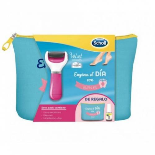 Scholl Velvet Smooth Pack