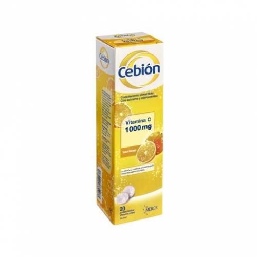 Cebion Vitamina C
