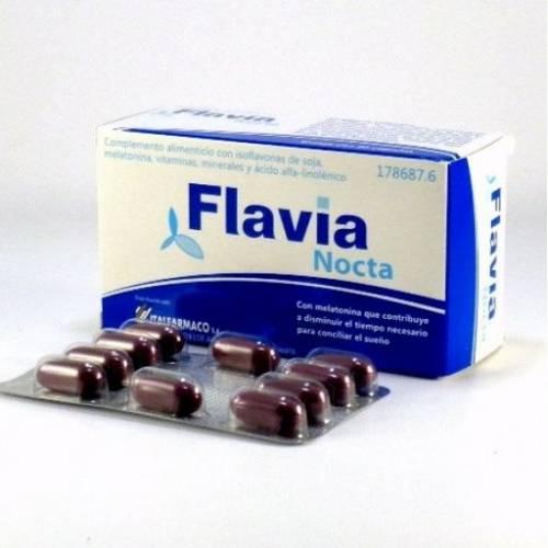 Italfarmaco Flavia Nocta