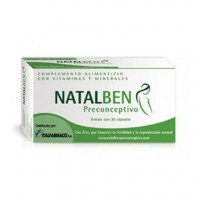 Italfarmaco Natalben Preconceptivo