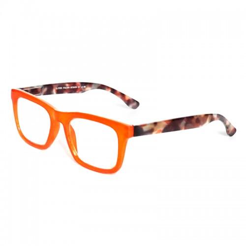 Gafas Presbicia Farmamoda Naranjas