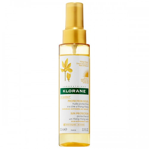 Klorane Ylang Ylang spray
