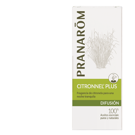 Pranarom Citronnel'Plus Difusion