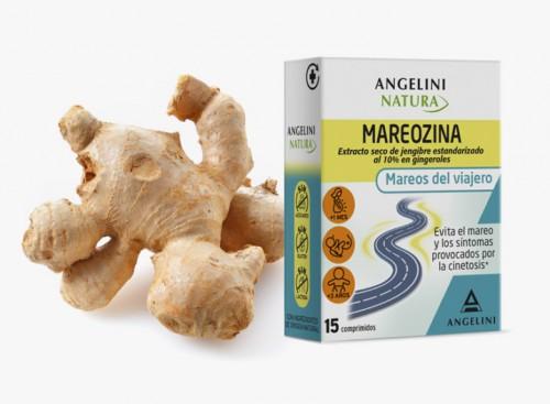 Angelini Mareozina