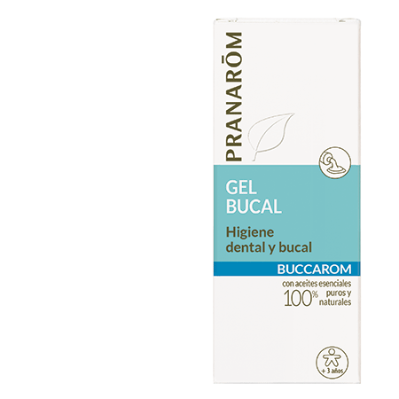 Pranarom Buccarom Gel Bucodental