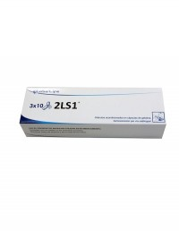 LaboLife 2LS1 30 cápsulas