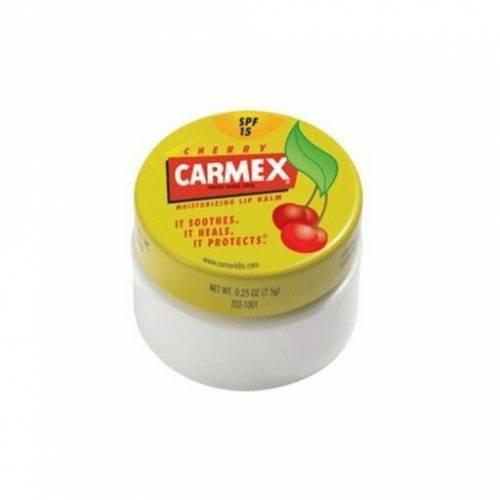 Carmex Balsamo Labial cereza