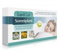 LaviGor Sonmiplant 40cápsulas