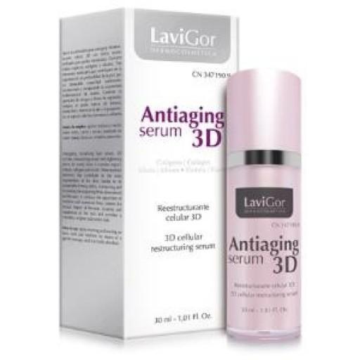 Lavigor Antiaging Serum 3D 30ml
