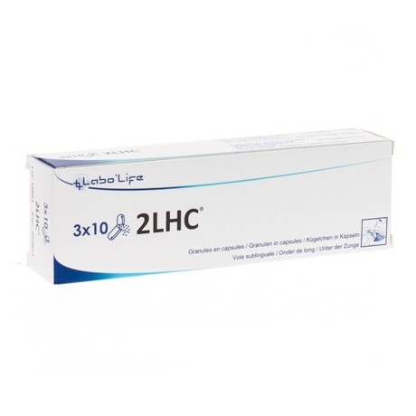 LaboLife 2LHC