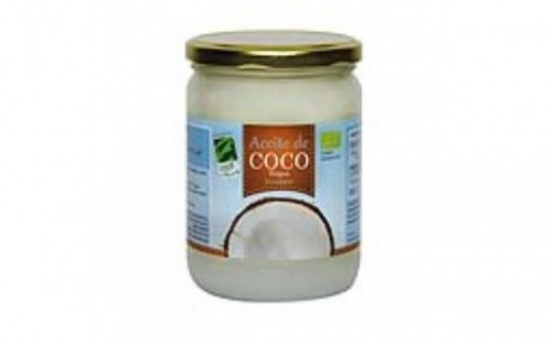 100% Natural Aceite de Coco 550mL