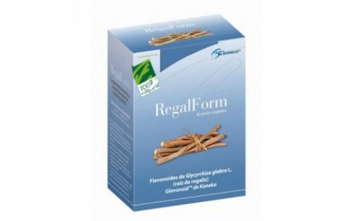 100%Natural REGALFORM 60perlas