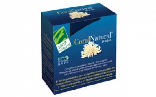 100% Natural Coralnatural 30sbrs