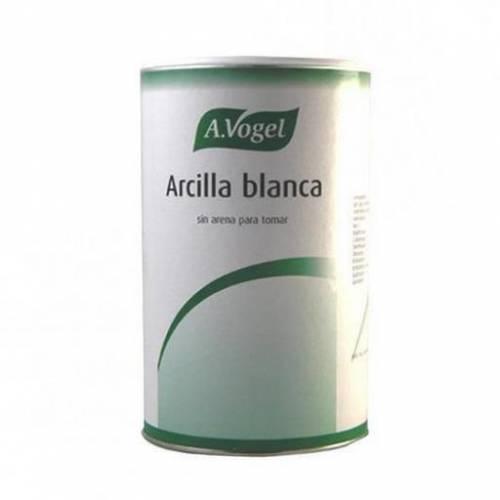A.Vogel Bioforce Arcilla blanca 400g