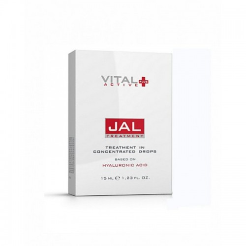 Vital Plus Active Jal 35ml