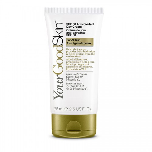 Your Good Skin Crema de día Antioxidante con SPF 30 75mL