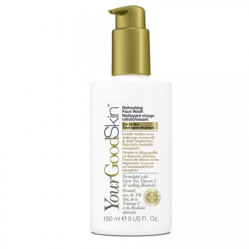 Your Good Skin Limpiador Facial Refrescante 150mL
