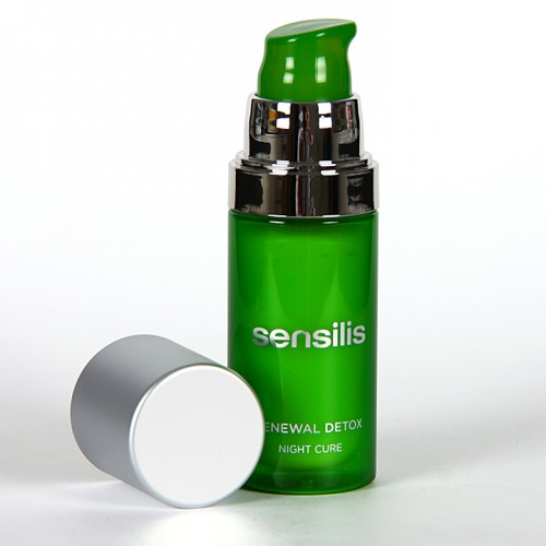Sensilis Supreme Renewal Detox Serum Nocturno Regenerador 30 ml