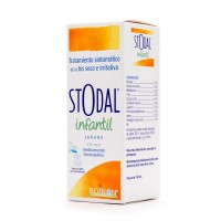 Stodal Infantil 150ml Boiron