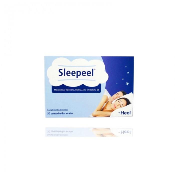 Heel SLEEPEEL 30comp.