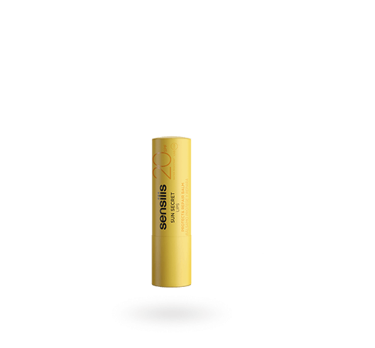 Sensilis Sun Secret Stick Labios SPF20