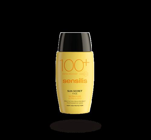 Sensilis Sun Secret Ultra SPF100