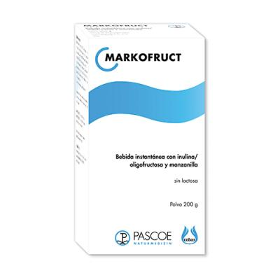 Pascoe Markofruct polvo 200g